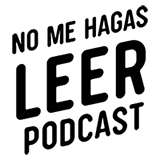 Logo for No Me Hagas Leer